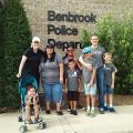 Community Outreach - Benbrook Police