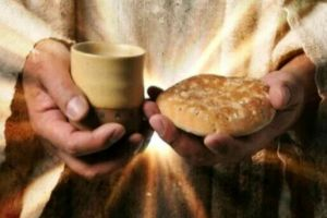 Love Feasts and Communion