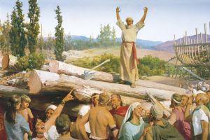 Stories of Faith: Noah