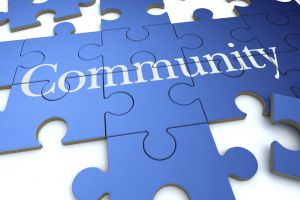 Community: A Common Love