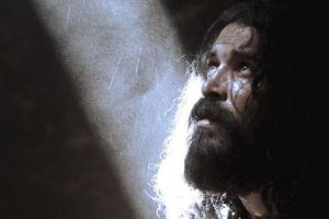Was Jesus Ever Troubled?
